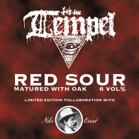Tempel Red Sour